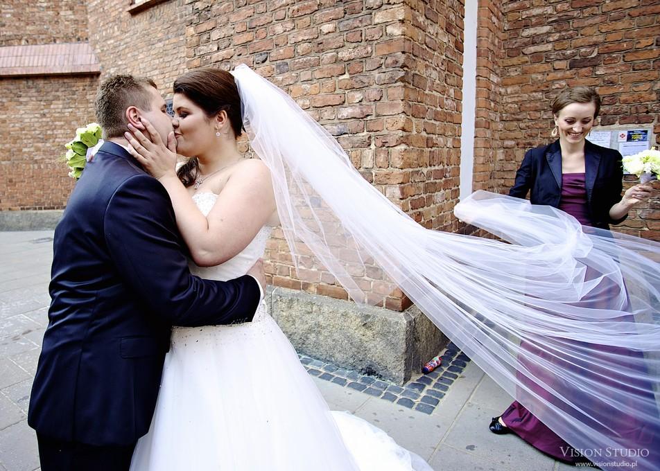 Ania & Piotrek | reportaż ślubny