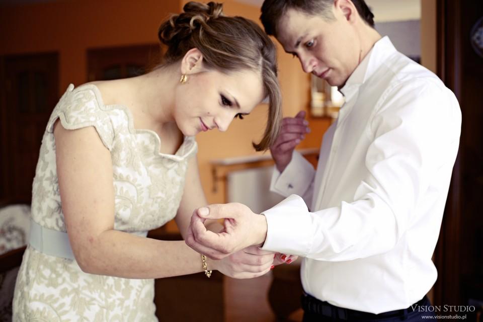Malwina i Paweł zdjęcia ślubne
