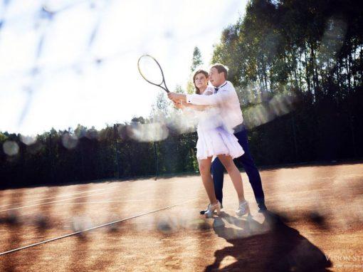 Wiola & Tomek | sesja plenerowa